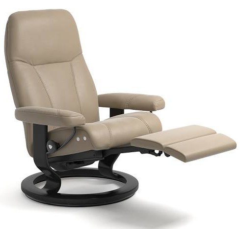 Stressless Consul with LegComfort™