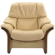 Stressless Eldorado 1s Chair - High Back