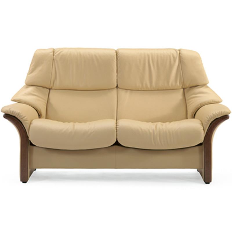Stressless Eldorado 2s Sofa - High Back