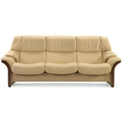 Stressless Eldorado 3s Sofa - High Back