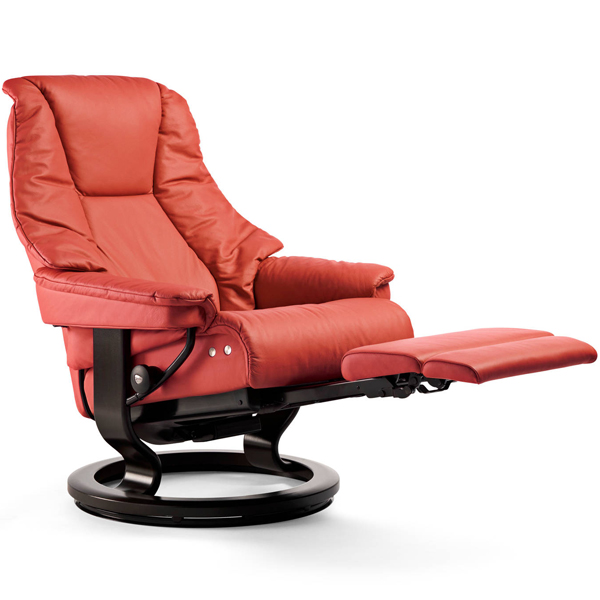 Stressless Live with LegComfort™