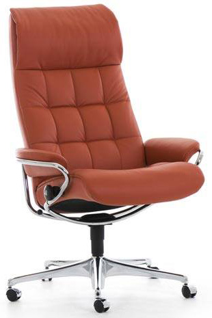 Stressless London Recliner By Ekornes Back In Action