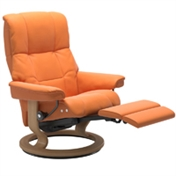 Stressless Mayfair with LegComfort (Battery)