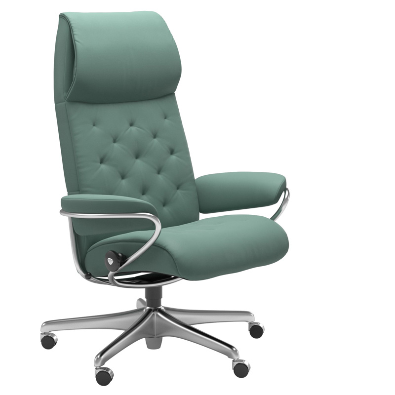 Stressless Metro Office Chair with High Back