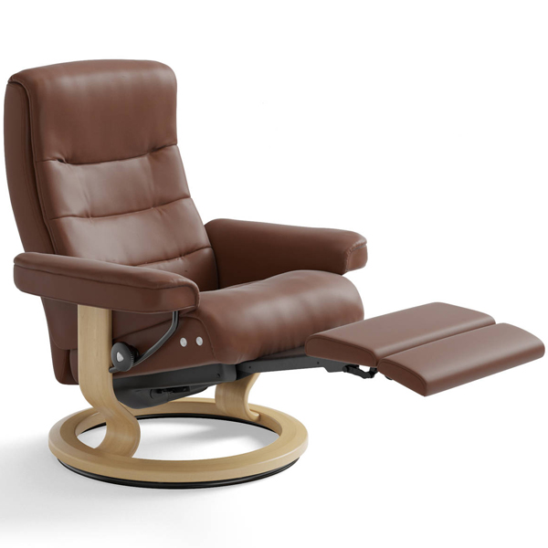 Stressless Nordic with LegComfort™