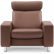 Stressless Pause 1s Chair - High Back
