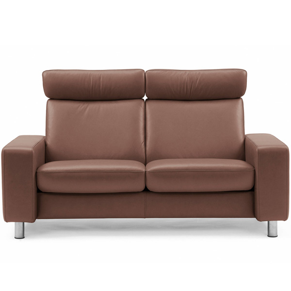 Stressless Pause 2s Sofa - High Back