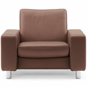 Stressless Pause 1s Chair - Low Back