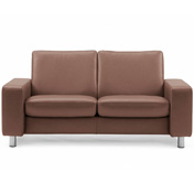 Stressless Pause 2s Sofa - Low Back