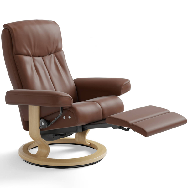 Stressless Peace with LegComfort™