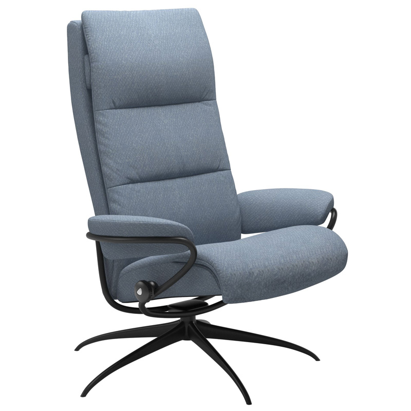 Stressless Tokyo with High Back - No Footstool