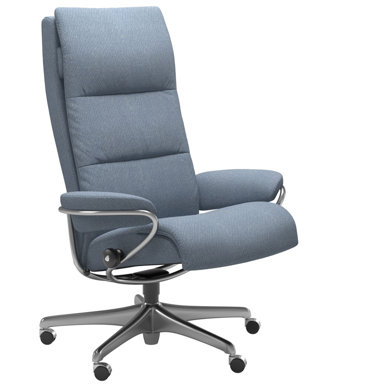 Stressless Tokyo Office Chair with High Back
