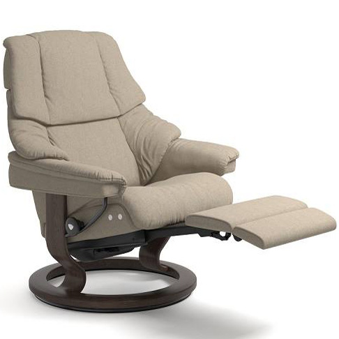Stressless View with LegComfort™
