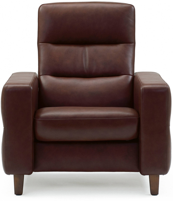 Stressless Wave 1s Chair - High Back