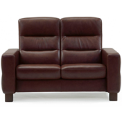 Stressless Wave 2s Sofa - High Back