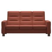 Stressless Wave 3s Sofa - High Back