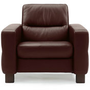 Stressless Wave 1s Chair - Low Back