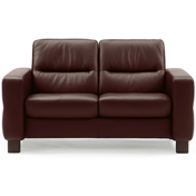 Stressless Wave 2s Sofa - Low Back