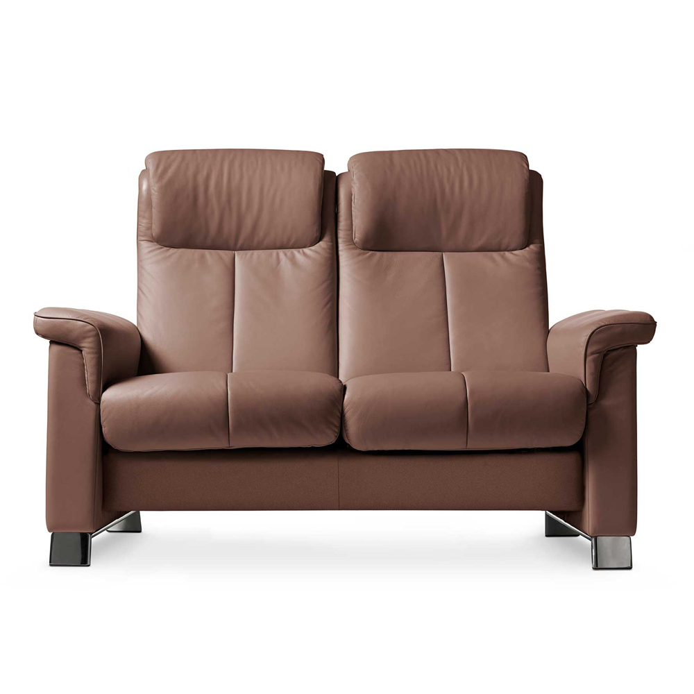 Stresless Breeze 2 Seater - High Back