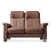 Stresless Breeze 2 Seater - High Back