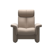Stressless Legend 1 Seater with Arms - High Back