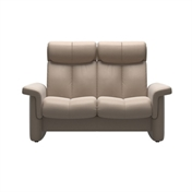 Stressless Legend 2 Seater with Arms  - High Back