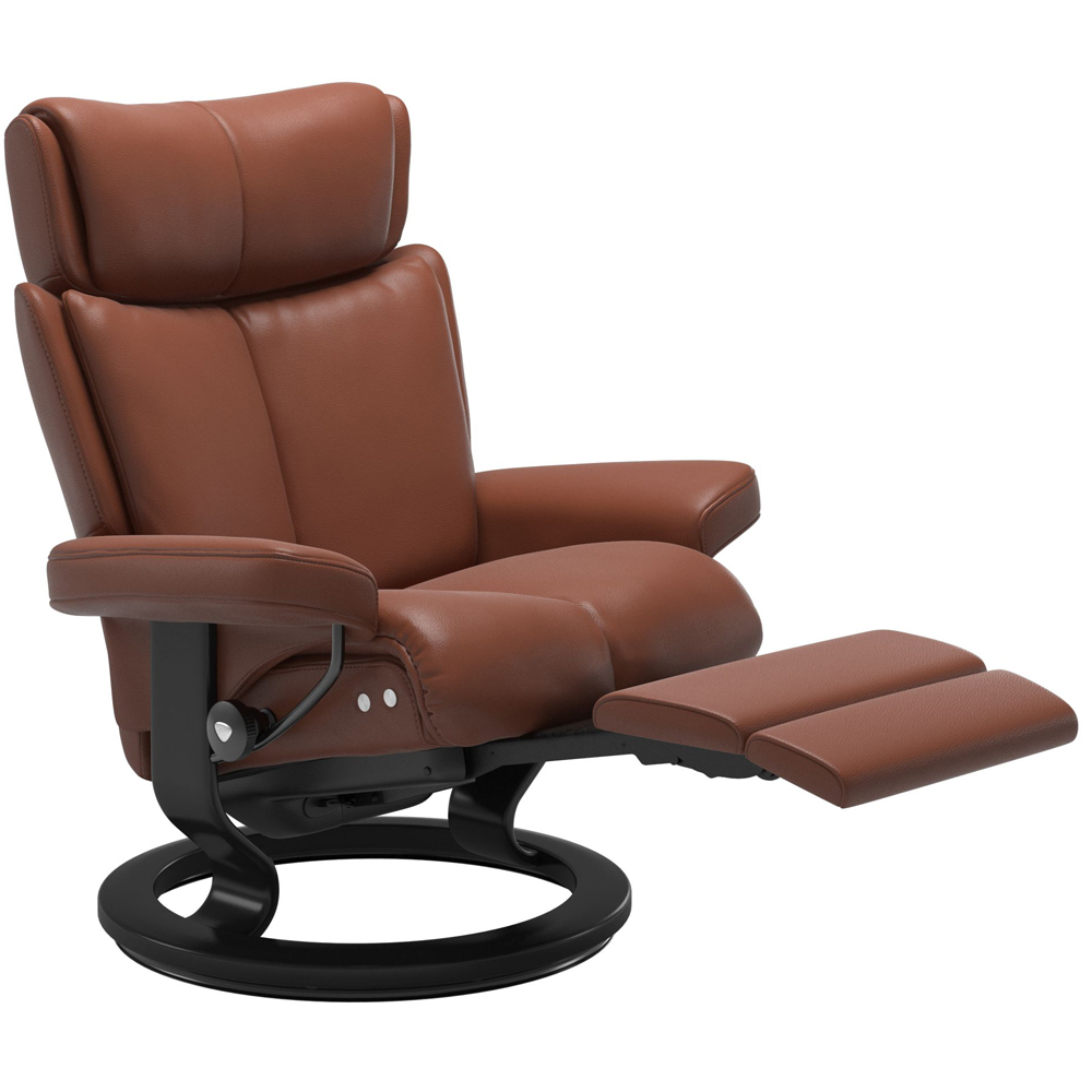 Stressless Magic Recliner with Power - Classic Base (Electric)