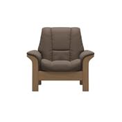 Stressless Windsor 1 Seater - Low Back