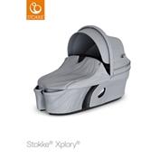 Stokke Xplory Stroller V6 Carrycot