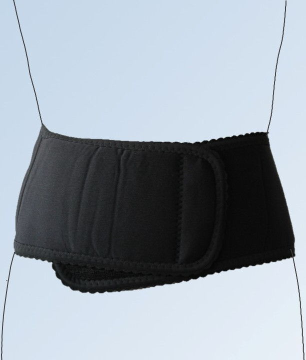 Support Belt 6352 Ladies - Black