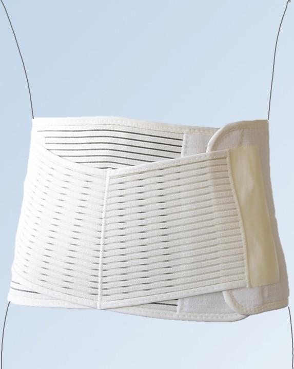 Support Belt 6364 - White