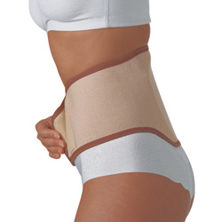 Harley Gentle Forme Support Belt