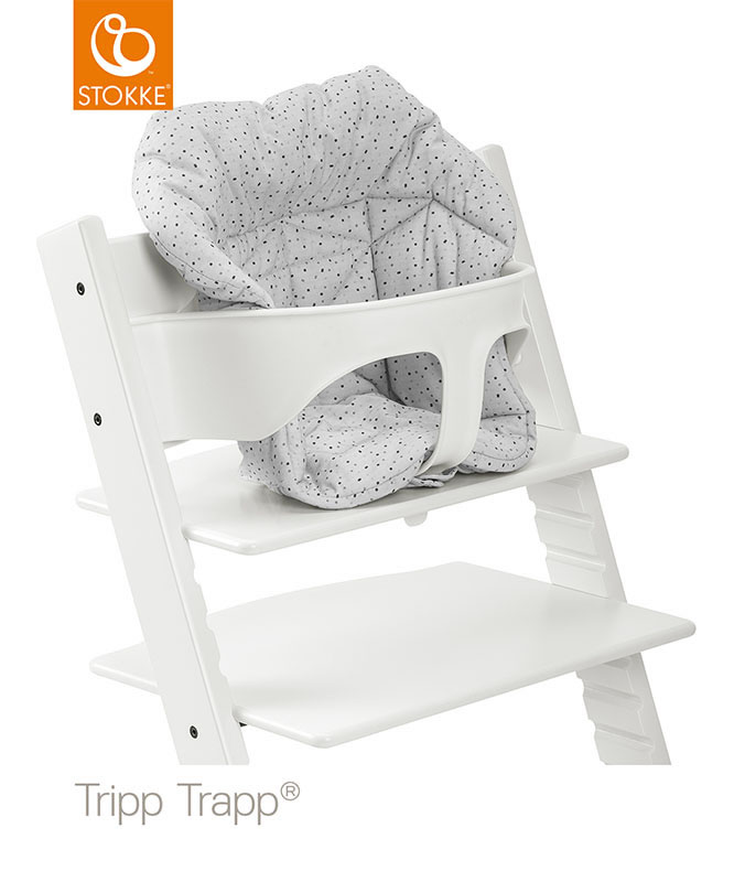 Baby Cushion for the Tripp Trapp