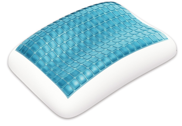 Technogel Anatomic Pillow - Manufacturer's Special