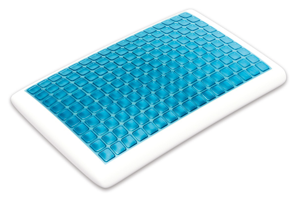 Technogel Deluxe Pillow - Manufacturer's Special