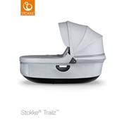 Stokke® Trailz™ Stroller V6 Carrycot