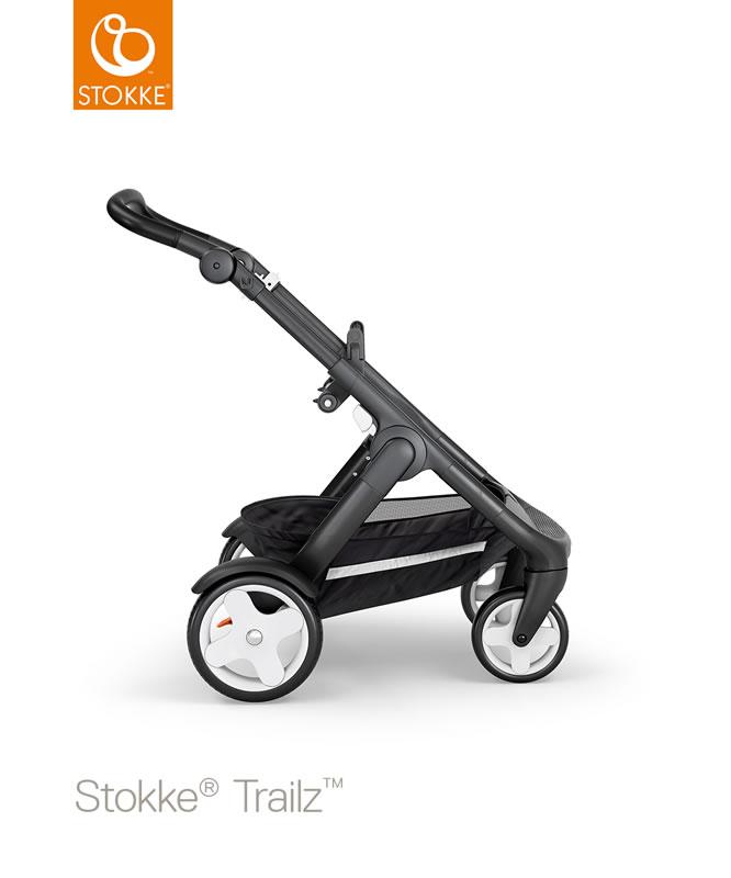Stokke® Trailz® v6 Chassis
