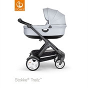 NEW Stokke� Trailz� v6 Pram Package