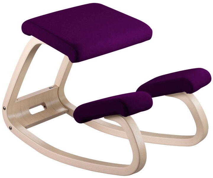 Variable Kneeling Chair - MADE TO ORDER