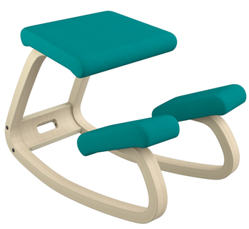 Variable Kneeling Chair