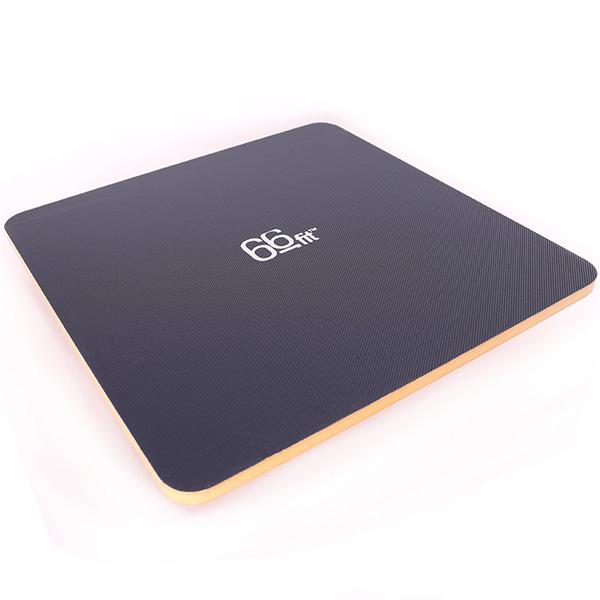 66Fit Rocker Board - PVC Surface - 50cm