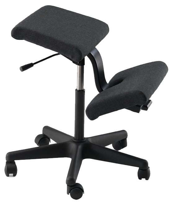 Wing Kneeling Chair - IN STOCK  sc 1 st  Back in Action & Varier Wing Kneeling Chair - Back in Action