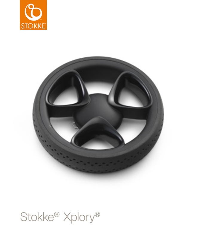 Stokke® Xplory® Wheels 4 pcs