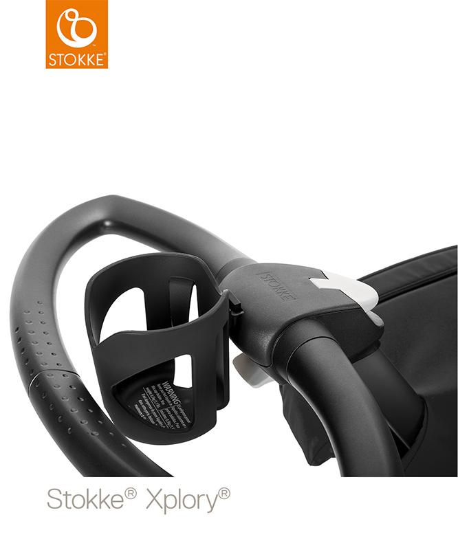 NEW Stokke® Xplory® v6 Cupholder