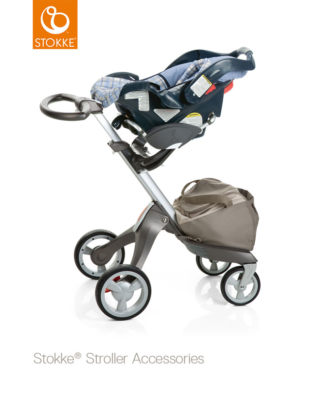 Stokke Car Seat Adaptor