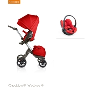 Xplory v6 Travel System Package