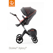 Xplory Athleisure V5 Pushchair