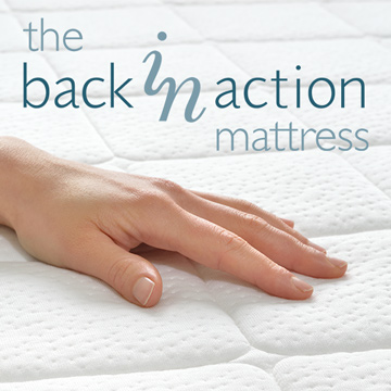 Back in Action Mattress